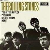 The Rolling Stones [EP]