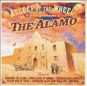 Remembers the Alamo