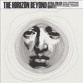 The Horizon Beyond