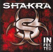 Infected [Bonus Track]