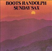 Sunday Sax