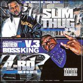 Boss King, Southern Lean, Vol.3