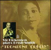 "Plays Bessie Smith: ""Trombone Cholly"""