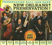 New Orleans Perservation, Vol. 1