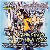 The Guatauba: Kings of New York, Vol. 1