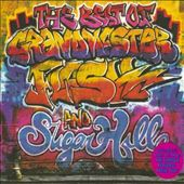The Best of Grandmaster Flash and Sugar Hill