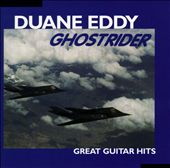 Ghostrider: Great Guitar Hits