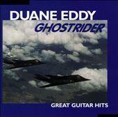 Ghostrider: Great Guitar Hits