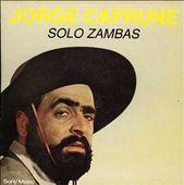 Solo Zambas