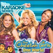 Disney's Karaoke Series: One World