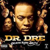 Dr Dre's Death Row