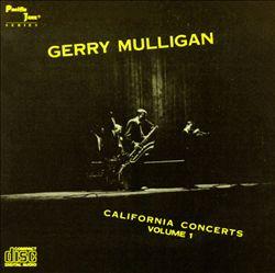 California Concerts, Vols. 1 & 2