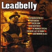 Leadbelly [Forever Gold]
