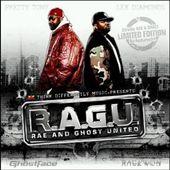 R.A.G.U., Pt. 1