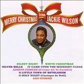 Merry Christmas from Jackie Wilson