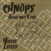CHNOPS: Gold & Soul