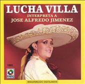 Lucha Villa Interpreta a Jose A. Jimenez
