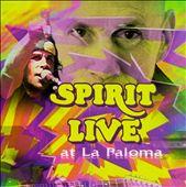 Live at La Paloma