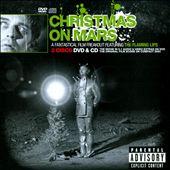 Christmas on Mars