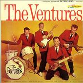 The Ventures Original Four