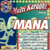 Maná, Vol. 3