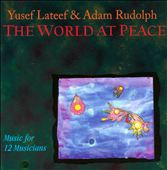 The World at Peace