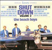Shut Down, Vol. 2
