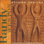 """African Sunrise: Selections from """"The Spirits..."""