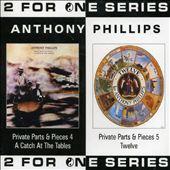 Private Parts & Pieces 4/Private Parts & Pieces 5