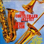 The Curtis Fuller Jazztet