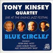 Blue Circles: Live at the Ealing Jazz Festival