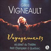 Voyagements: Au Theatre Petit Champlain