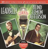 Meets Blind Lemon Jefferson