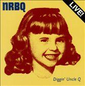 Diggin' Uncle Q (Live)