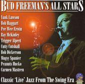 Bud Freeman All Stars