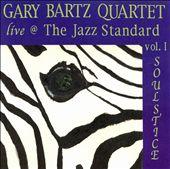 Live @ the Jazz Standard, Vol. 1: Soulstice
