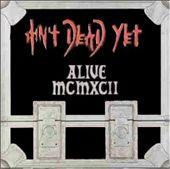 Alive MCMXCII