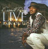 Live: Rain on Us