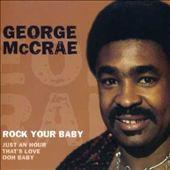 George McCrae [Bonus Track]