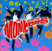 Definitive Monkees - Limited Edition