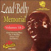 Memorial, Vol. 1-2
