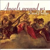 Angels Around Us