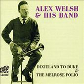 Dixieland to Duke/The Melrose Folio