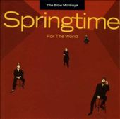 Springtime for the World