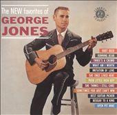 The New Favorites of George Jones