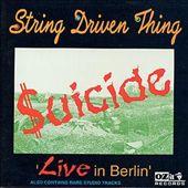 Suicide: Live in Berlin