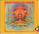 3000 Volts of Holt