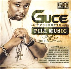 Pill Music: The Rico Act, Vol. 1