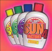 Sun Factory, Vol. 4
