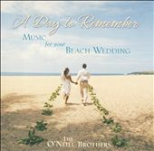 A Day To Remember: Music For Your Beach Wedding